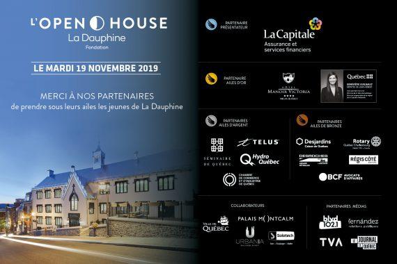 53 artistes pour la 2e édition de l'Open House de La Dauphine