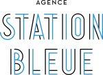 Agence Station bleue